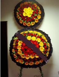 Van çiçekçi mağazası  cenaze çiçekleri modeli çiçek siparisi