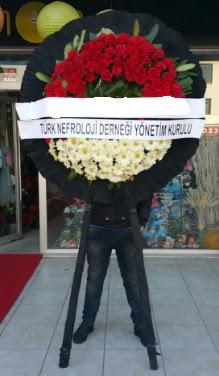 Cenaze çiçek modeli  Van çiçek siparişi sitesi