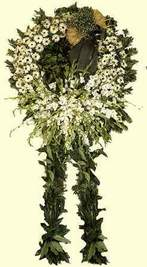 Van kaliteli taze ve ucuz çiçekler  sadece CENAZE ye yollanmaktadir