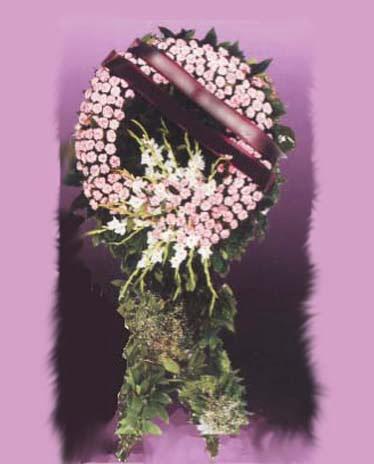 Van güvenli kaliteli hızlı çiçek  sadece CENAZE ye yollanmaktadir