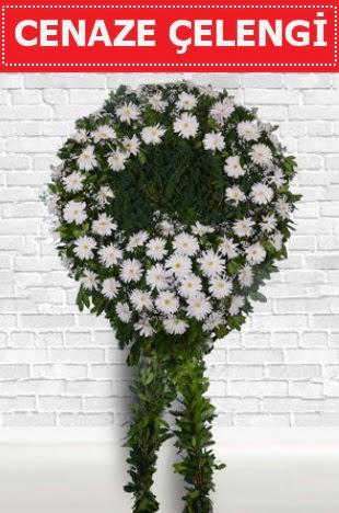 Cenaze Çelengi cenaze çiçeği  Van çiçek yolla