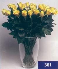 Van hediye sevgilime hediye çiçek  12 adet sari özel güller