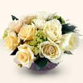 Van güvenli kaliteli hızlı çiçek  9 adet sari gül cam yada mika vazo da  Van İnternetten çiçek siparişi