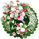 son yolculuk  tabut üstü model   Van uluslararası çiçek gönderme