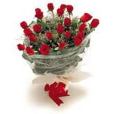 11 adet kaliteli gül buketi   Van çiçek gönderme sitemiz güvenlidir