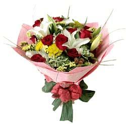 KARISIK MEVSIM DEMETI   Van çiçekçi mağazası