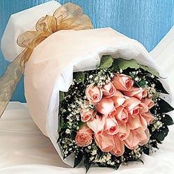 12 adet sonya gül buketi anneler günü için olabilir   Van İnternetten çiçek siparişi
