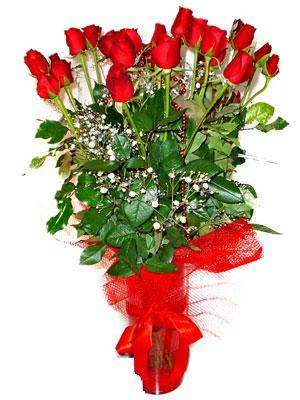 Van online çiçek gönderme sipariş  Çiçek gönder 11 adet kirmizi gül
