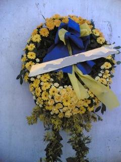 Cenaze çiçek , cenaze çiçegi , çelengi  Van cicek , cicekci