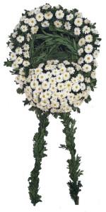Cenaze çelenk , cenaze çiçekleri , çelengi  Van cicekciler , cicek siparisi