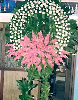Cenaze çelenk , cenaze çiçekleri , çelengi  Van internetten çiçek satışı