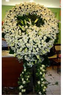 Cenaze çelenk , cenaze çiçekleri , çelengi  Van çiçek satışı
