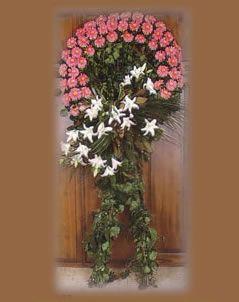 Van çiçek yolla  Cenaze çelenk , cenaze çiçekleri , çelengi