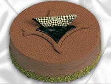 pasta siparisi 4 ile 6 kisilik yas pasta çikolata yaspasta  Van anneler günü çiçek yolla