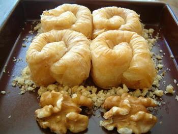 tatli siparisi Essiz lezzette 1 kilo bülbül yuvasi  Van cicekciler , cicek siparisi