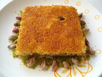 online pastane Essiz lezzette 1 kilo kadayif  Van online çiçek gönderme sipariş