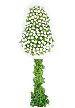 Dügün nikah açilis çiçekleri sepet modeli  Van cicek , cicekci