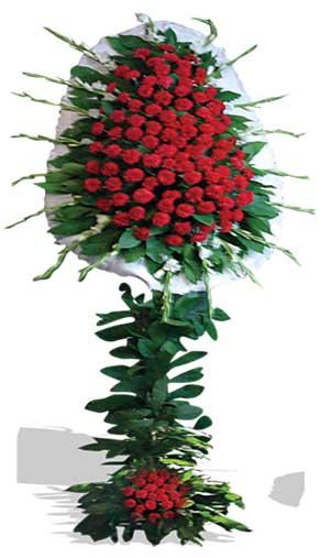 Dügün nikah açilis çiçekleri sepet modeli  Van çiçek gönderme sitemiz güvenlidir