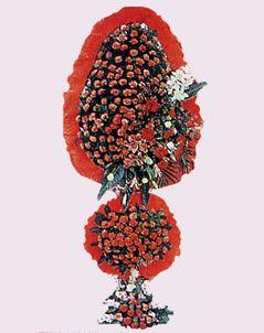 Dügün nikah açilis çiçekleri sepet modeli  Van çiçek gönderme