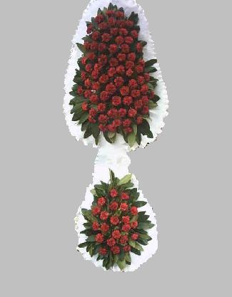Dügün nikah açilis çiçekleri sepet modeli  Van çiçek servisi , çiçekçi adresleri