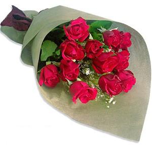 Uluslararasi çiçek firmasi 11 adet gül yolla  Van çiçek mağazası , çiçekçi adresleri