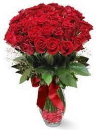 19 adet essiz kalitede kirmizi gül  Van 14 şubat sevgililer günü çiçek