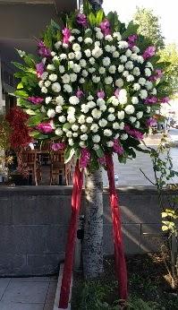 Van internetten çiçek siparişi  Cenaze Çelengi  Van çiçek siparişi sitesi