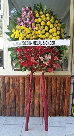 Van anneler günü çiçek yolla  Cenaze çiçek modeli