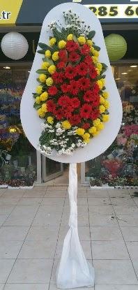 Tek katlı düğün nikah açılış çiçeği  Van çiçek siparişi vermek