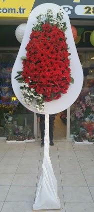Tek katlı düğün nikah açılış çiçeği  Van cicek , cicekci