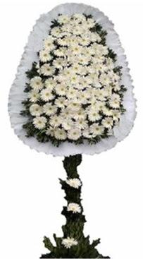 Tek katlı düğün nikah açılış çiçek modeli  Van çiçek siparişi sitesi