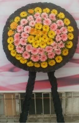 Görsel cenaze çiçeği  Van çiçekçiler