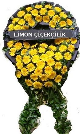Cenaze çiçek modeli  Van internetten çiçek satışı