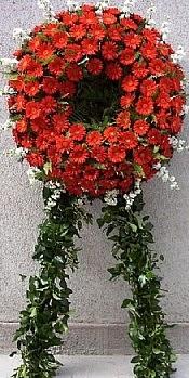 Cenaze çiçek modeli  Van çiçekçi mağazası
