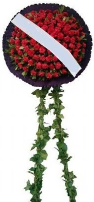 Cenaze çelenk modelleri  Van çiçek siparişi sitesi