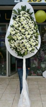Tek katlı düğün nikah açılış çiçekleri  Van çiçek gönderme
