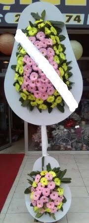 Çift katlı düğün nikah açılış çiçeği  Van anneler günü çiçek yolla