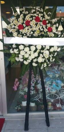 Cenaze çiçeği cenaze çiçek modelleri  Van çiçek gönderme