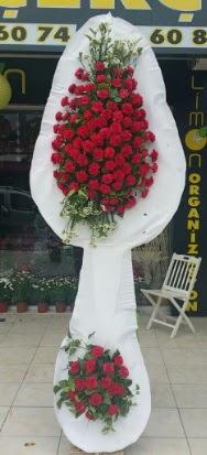 Düğüne nikaha çiçek modeli Ankara  Van çiçekçi telefonları