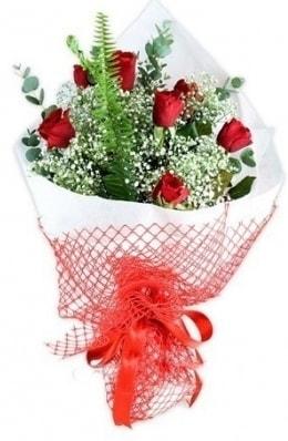 7 adet gülden kız arkadaşıma çiçek  Van çiçekçi telefonları