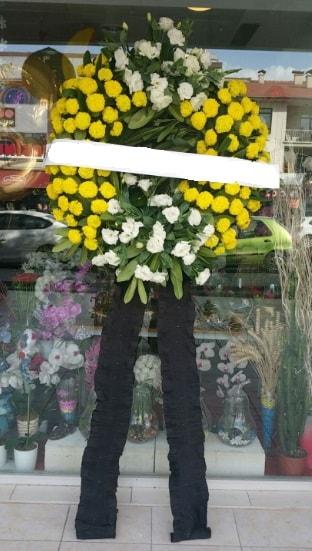 Cenaze çiçek modeli cenaze çiçeği  Van çiçekçi telefonları