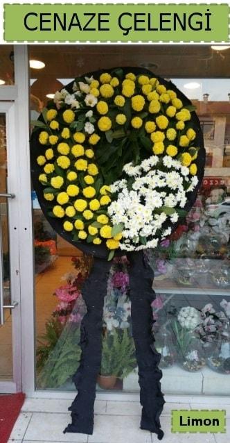 Cenaze çiçeği çelengi modelleri  Van çiçek satışı