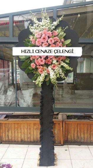 Hızlı cenaze çiçeği çelengi  Van çiçek yolla