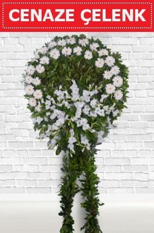 Cenaze Çelenk cenaze çiçeği  Van çiçek satışı