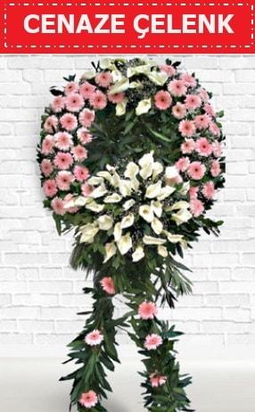 Çelenk Cenaze çiçeği  Van hediye çiçek yolla